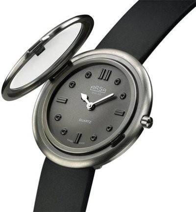 Braille Hi-Touch Watch – наручные часы для слепых