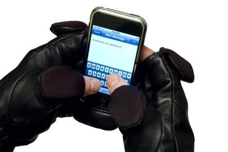 Freehands Gloves – перчатки для владельцев iPhone