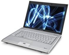 Новый ноутбук Toshiba Tecra R10