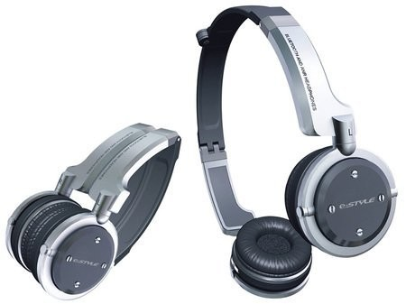 Bluetooth-наушники EStyle EBH73
