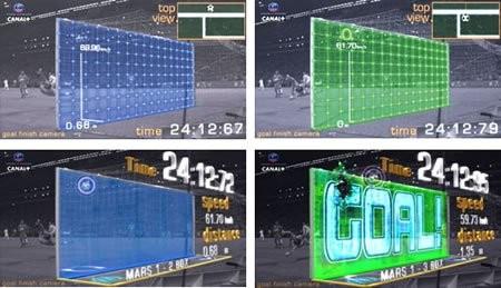 Goal Finish – высокотехнологичный футбольный судья