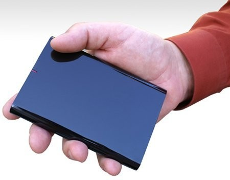 Hammer Storage intros morespace Portable 2.5-inch 750GB portable hard drive
