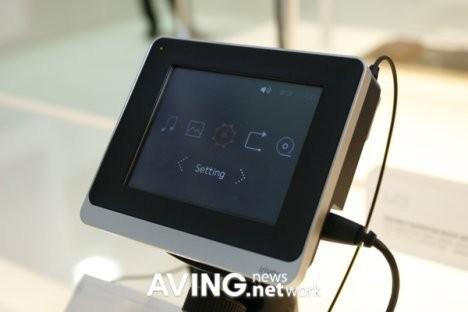 Reigncom iriver NV – компактный мультимедийный GPS-навигатор