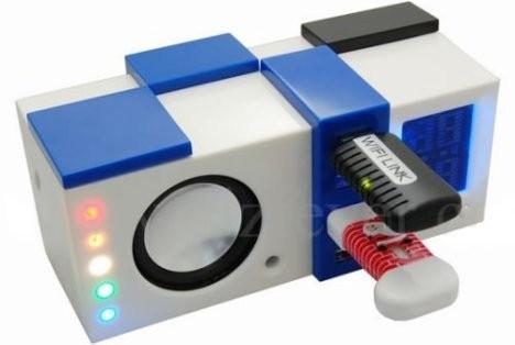 Многофункциональный USB-хаб