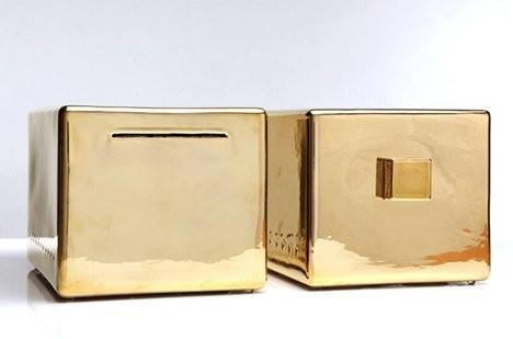 Золотой компьютер Pure*Gold PC