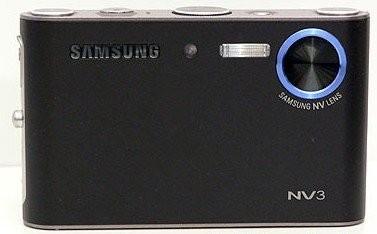 Новая 7 мегапиксельная камера от Samsung