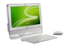 Eee Top – новый компьютер от Asus