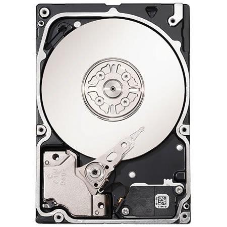 Скоростной жесткий диск Seagate Savvio