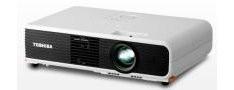Беспроводной проектор Toshiba TLP-X200U