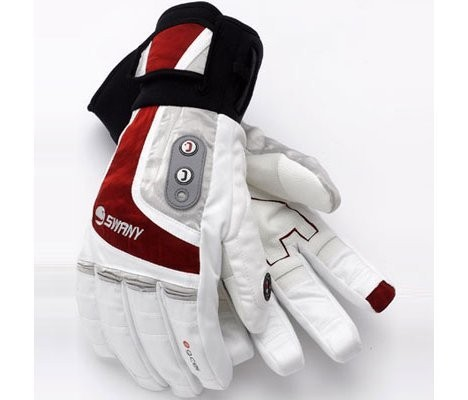 Bluetooth-перчатки Swany G-cell Gloves