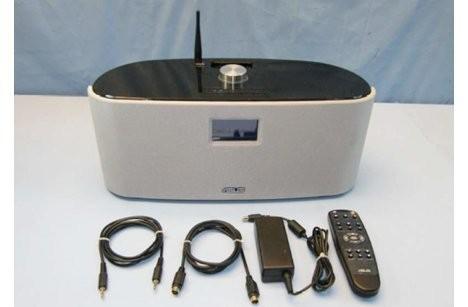 Аудиосистема для iPod – Asus AIR3