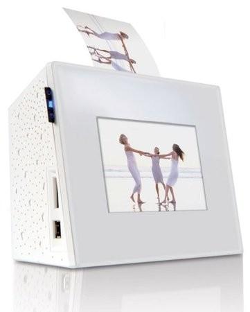 Keian P71-A2-JP – цифровая фоторамка с возможностью печати