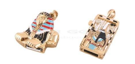 Египетская USB-флешка