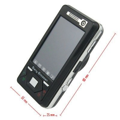 Мобильный телефон Sany Ericssan A8000i