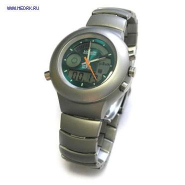 Часы-дозиметр Polimaster Wrist Gamma Indicator