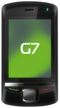 Новый смартфон RoverPC Pro G7