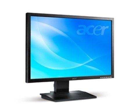 USB-монитор Acer B223
