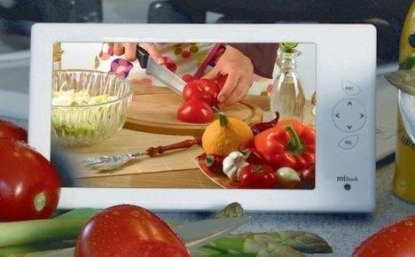 Устройство для чтения электронных книг Photoco miBook