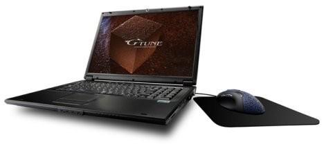 Игровой ноутбук Nextgear Note M750WX1