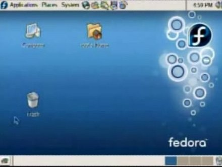 PlayStation 3 теперь под управлением Fedora Linux!