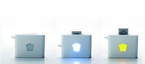 Тостер для аккумуляторов