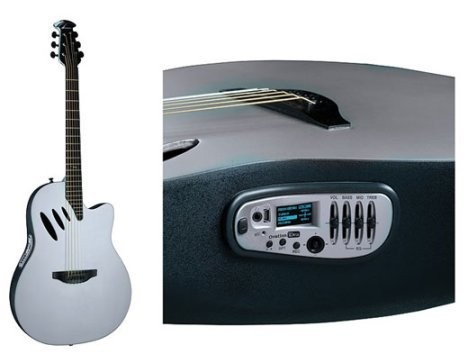 MP3-гитара Ovation iDea