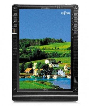 ST6012– Tablet PC от Fujitsu