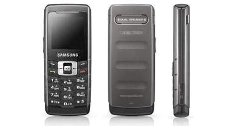 Два новых телефона от Samsung