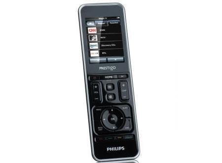 Универсальный  пульт дистанционного управления Philips SRT9320