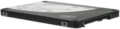 160-гигабайтный SSD-диск от Intel