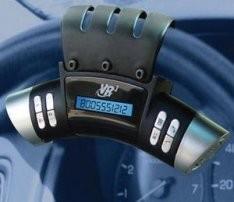 Автомобильное хэндсфри VR3 Bluetooth Steering Wheel Console