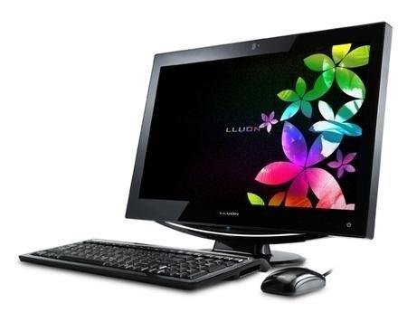 Мультимедийный компьютер TG Sambo LLUON B2