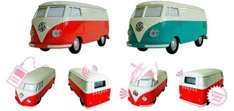 Радио-Volkswagen