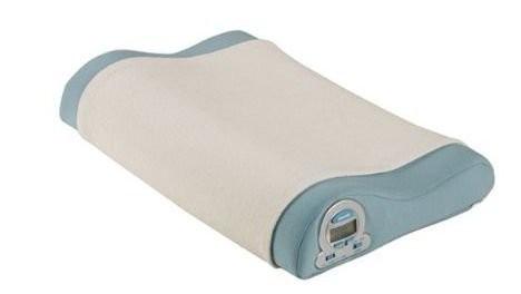 Подушка-будильник Vessel Vibrating Pillow Alarm