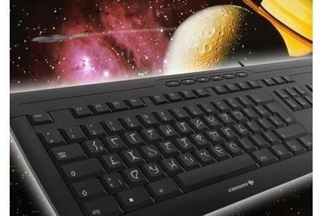 Клавиатура для клингонов