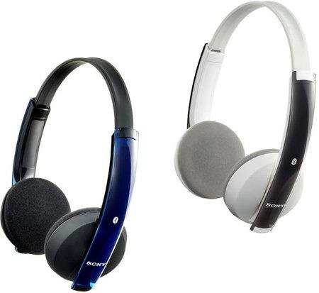 Bluetooth-новинки от Sony