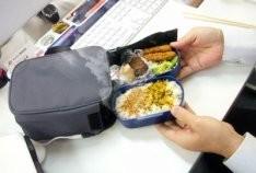 USB Lunchbox – теплый обед каждый день