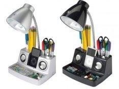 Музыкальная настольная лампа Tunelight MP3 Speaker System