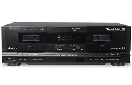 TapeLink – кассеты в MP3