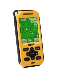 Три GPS-приемника от Lowrance
