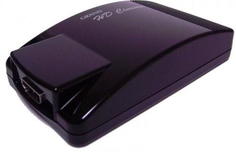 USB-HDMI преобразователь Grand HD Cinema Converter