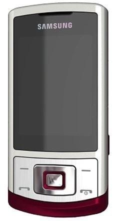 Samsung S3500 – новый телефон начального уровня