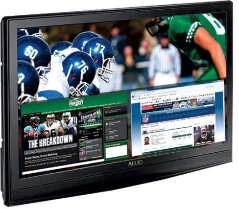 Компьютерный телевизор Allio LCD TV PC