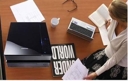 Новые беспроводные компактные принтеры от Samsung