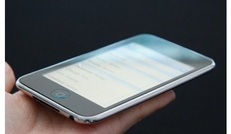 Сверхтонкий клон iPhone