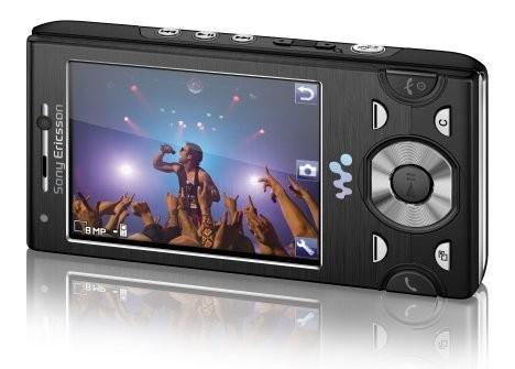 Новый телефон серии Walkman – Sony Ericsson W995