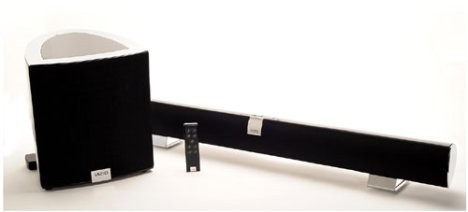 Аудиосистема Vizio VSB210WS Sound Bar