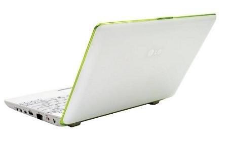 Стильный нетбук LG-X120
