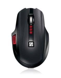 Беспроводная мышь для геймеров Microsoft SideWinder X8