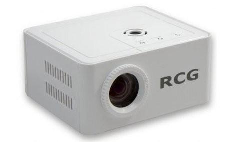 Карманный проектор Syba RCG RC-VIS62002